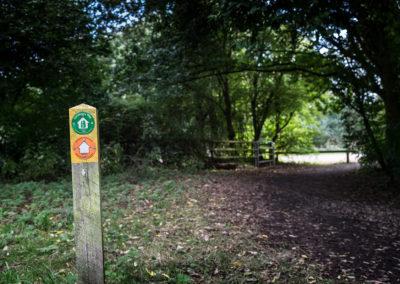 Centenary Way Walk – Kingsbury Water Park to Hawkesbury Junction