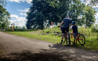 Sporty trips in Northern Warwickshire