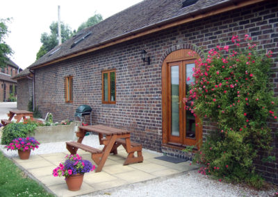 Donative Holiday Cottages
