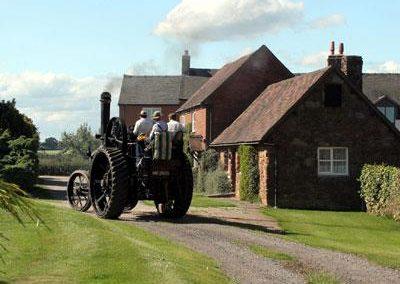 Hipsley Farm Cottages