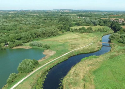 Tame Valley Wetlands Landscape Partnership Scheme