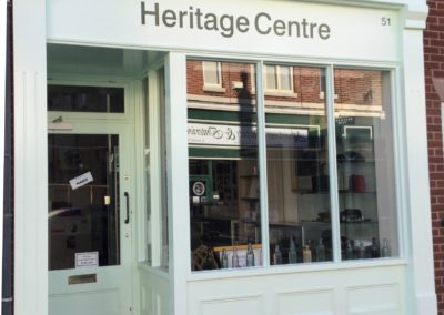 Friends of Atherstone Heritage