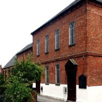 Old Meeting United Reformed Church