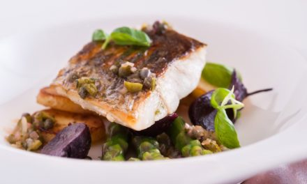 5 great places to eat and drink in Northern Warwickshire