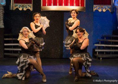 Sudden Impulse Theatre Company