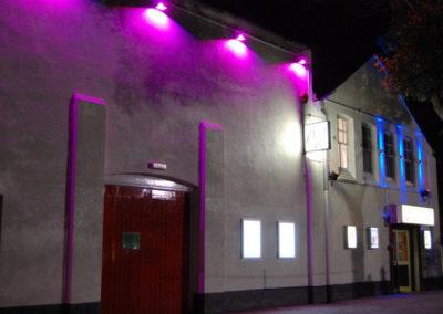 Nuneaton Arts Council (Abbey Theatre)